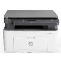 惠普 (HP)136w 锐系列激光多功能一体机 三合一 打印复印扫描 无线版