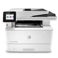 (HP)M429dw 激光多功能一体机 商务办公 无线连接高速打印复印扫描 自动双面打印