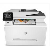 (HP)Colour LaserJet Pro m281fdw彩色激光打印机(打印、复印、
