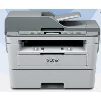 (brother)DCP-B7535DW 黑白激光打印机一体机复印机扫描 商务办公家用A4