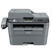 (brother) MFC-7480D 黑白激光多功能一体机 打印 复印 扫描 传真 自动
