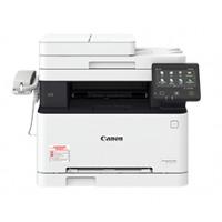 (Canon)新品MF641CW 智能彩立方 彩色激光打印机办公 无线WiFi双面打印复印