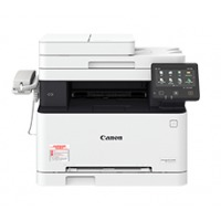 (Canon)新品MF645CX 智能彩立方 彩色激光打印机办公 无线WiFi双面打印复印