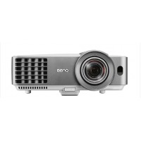 (BenQ)BW6730ST+ 短焦投影仪  投影仪办公(高清宽屏 3200流明 双HDM