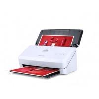 hp 2000s1扫描仪批量高速扫描 馈纸式彩色快速自动进纸 办公文件双面连续扫描机 20