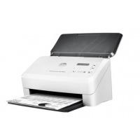 (HP)5000s4扫描仪 a4高速高清扫描 办公文档文案双面馈纸式扫描仪 自动进纸 50
