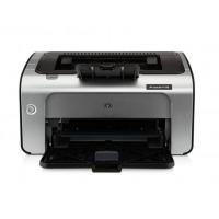 (HP) P1108黑白激光打印机 A4打印 小型商用打印