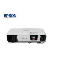 (EPSON)CB-X41 办公 投影机 投影仪(3600流明 XGA分辨率 支持左右梯形