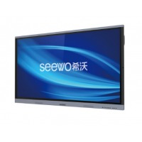 (seewo)F98EC 98英寸交互智能平板教学触控一体机