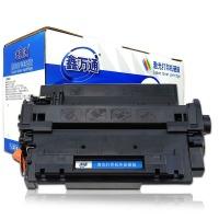 鑫万通CE255A 55A硒鼓适用惠普HP P3015D P3015DN P3011 M521 M525佳能CRG-324 LBP-6750DN